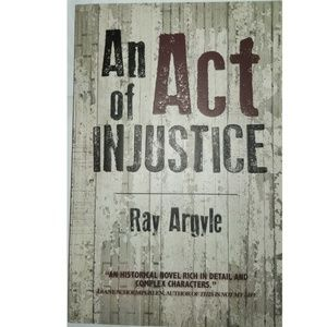 An Act of Injustice: A Novel